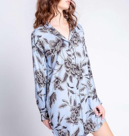 P.J. Salvage PJS - Fresh for Friday Nightshirt
