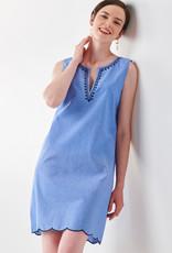 Charlie Paige CP - Denim Dress