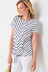 Charlie Paige CP - Knitted Diagonal Top (2 Colors)
