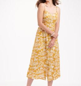 Charlie Paige CP - Resort Print Dress