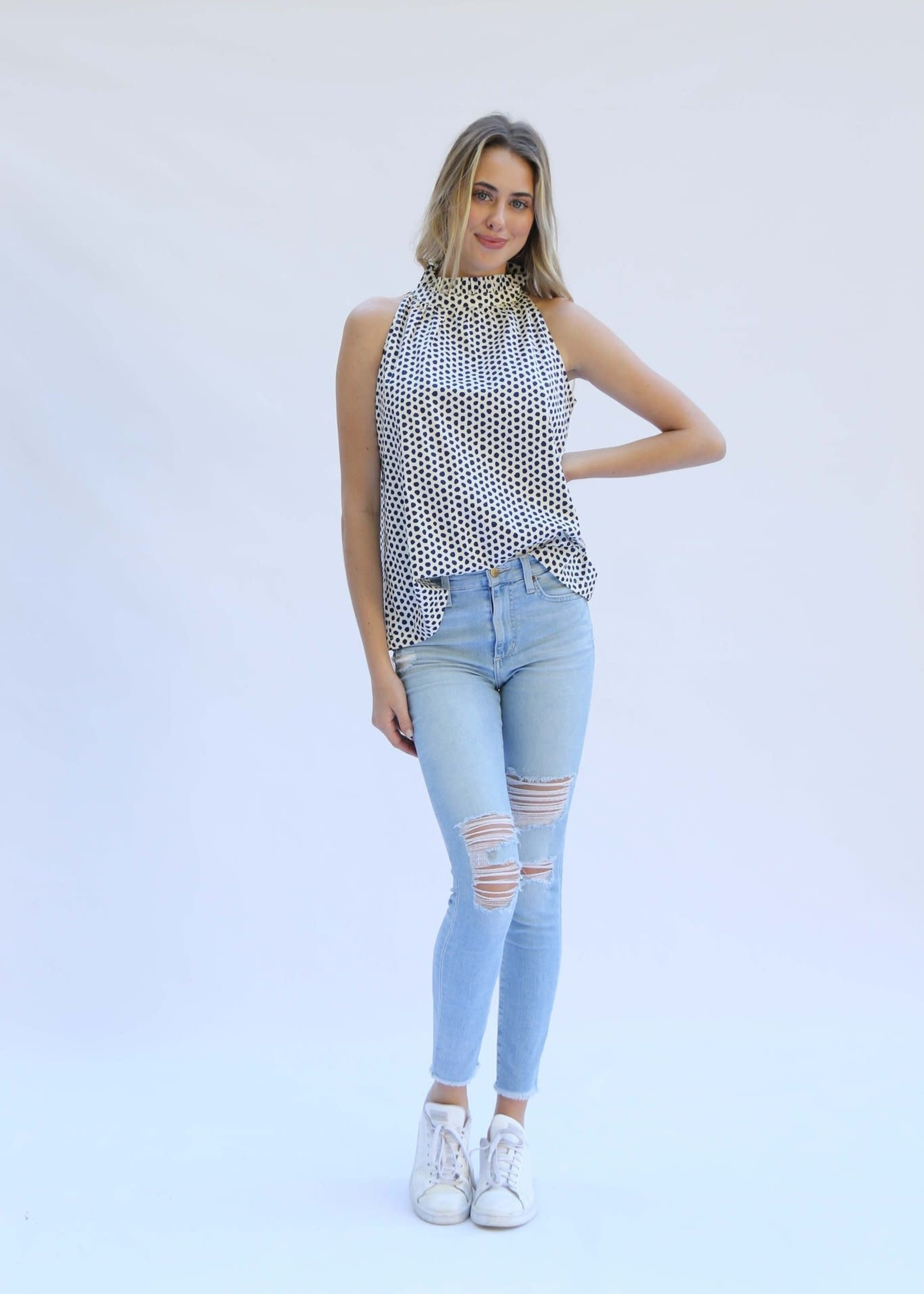 Michelle McDowell MM - Carson Top (2 colors)