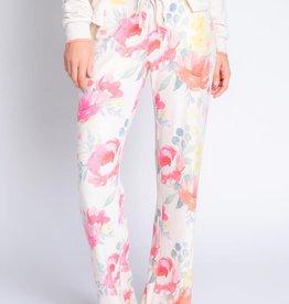 P.J. Salvage PJS - Happy Blooms Pant