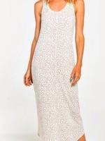 Z Supply ZS - Luna Rib Hacci Dress