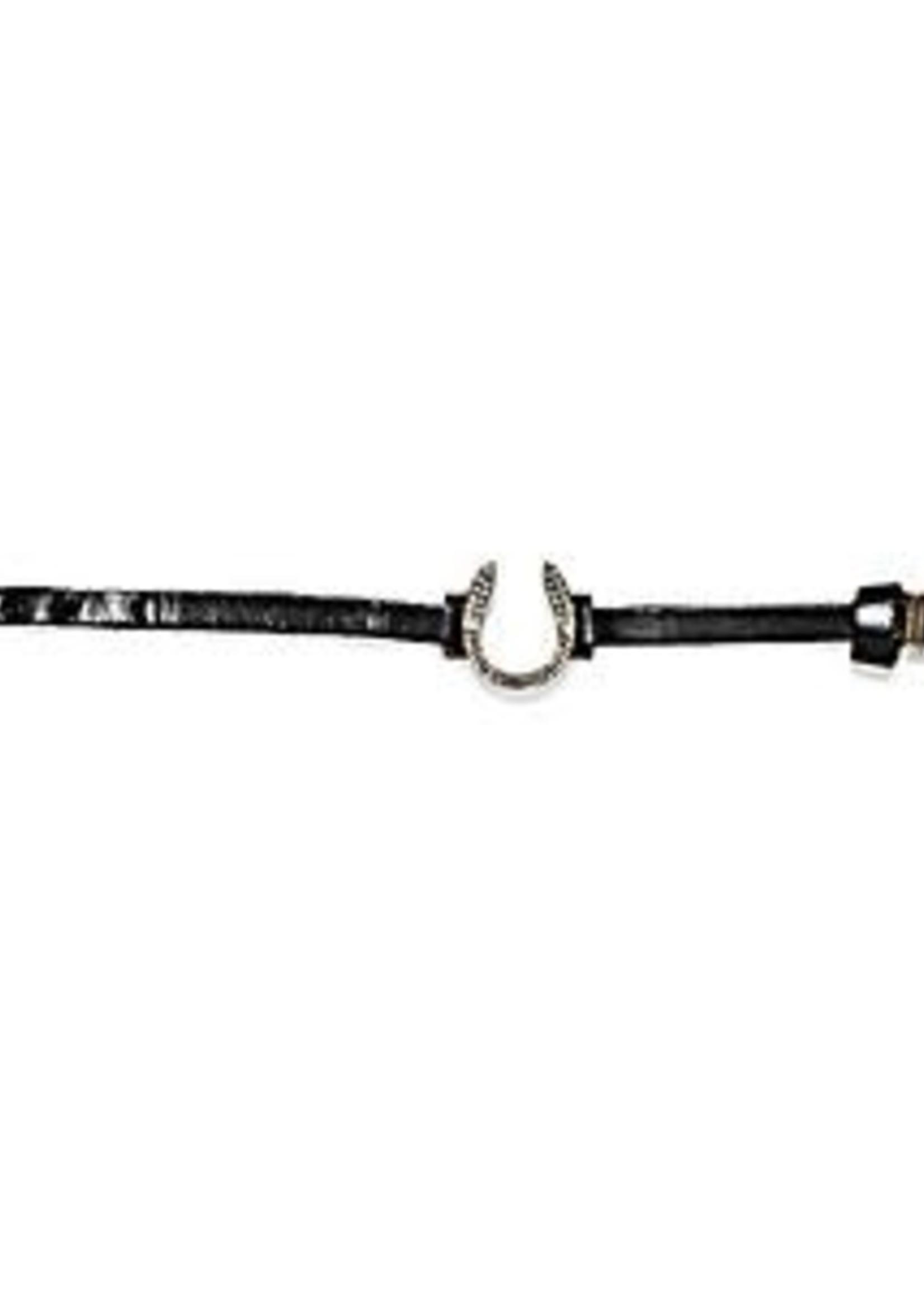 Rebel Designs Rebel - Horseshoe Bracelet (5145)