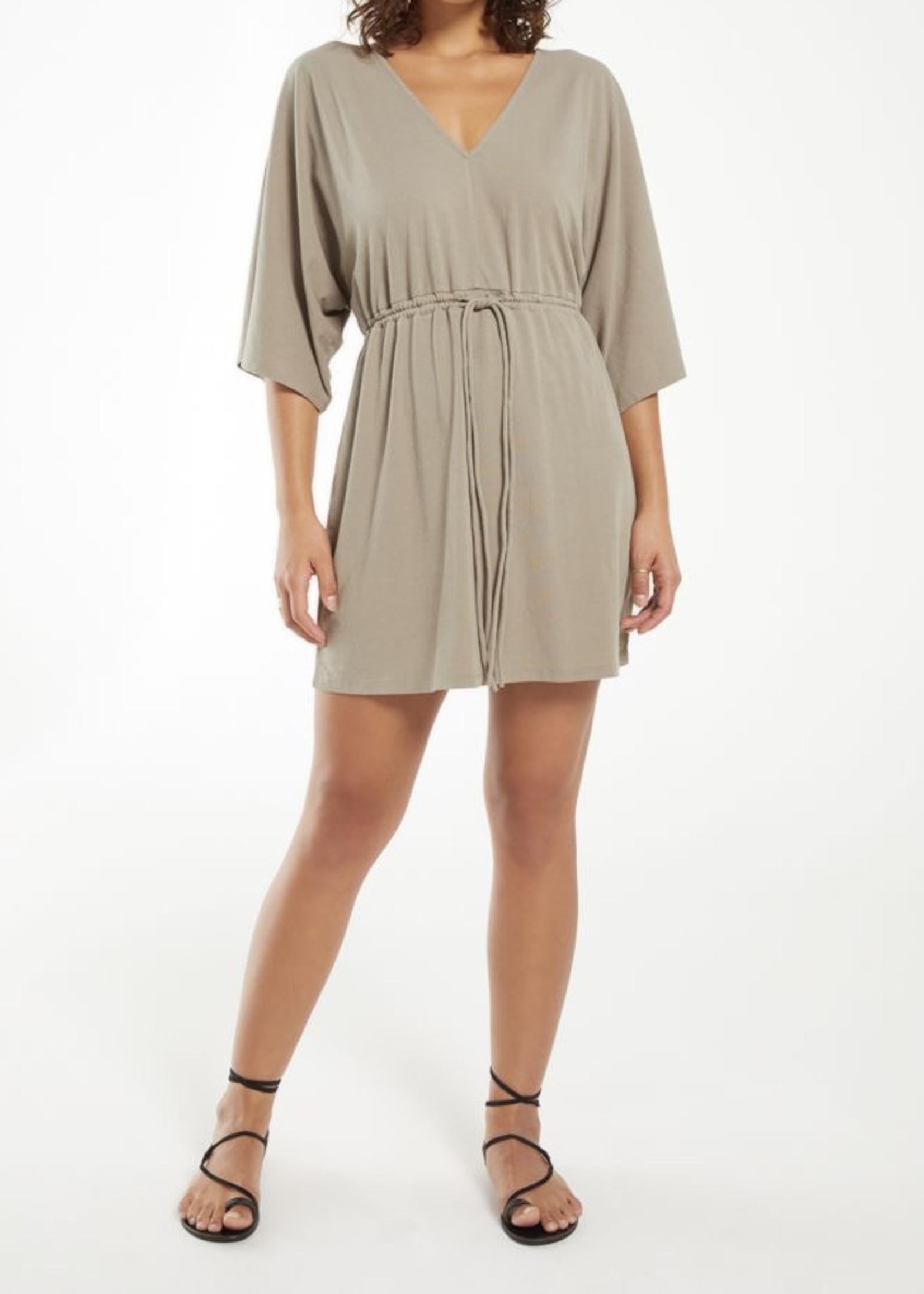 Z Supply ZS - Sydney V-Neck Dress