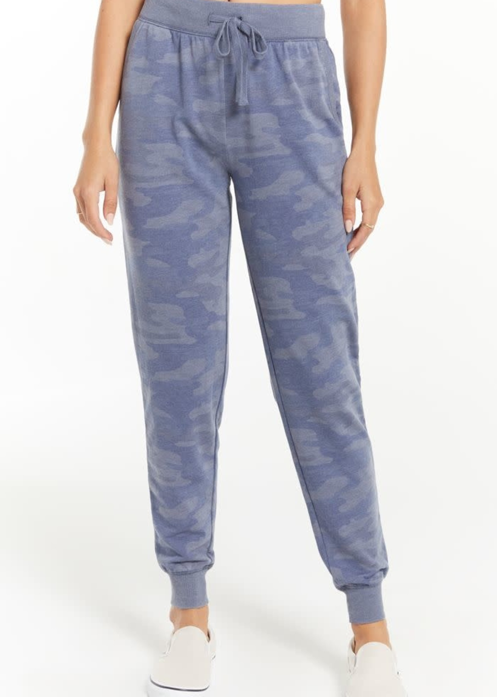 Z Supply ZS - The Camo Pant