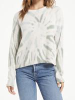 Z Supply ZS - Sienna Tie-Dye Sweater