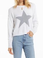 Z Supply ZS - Sienna Star Sweater