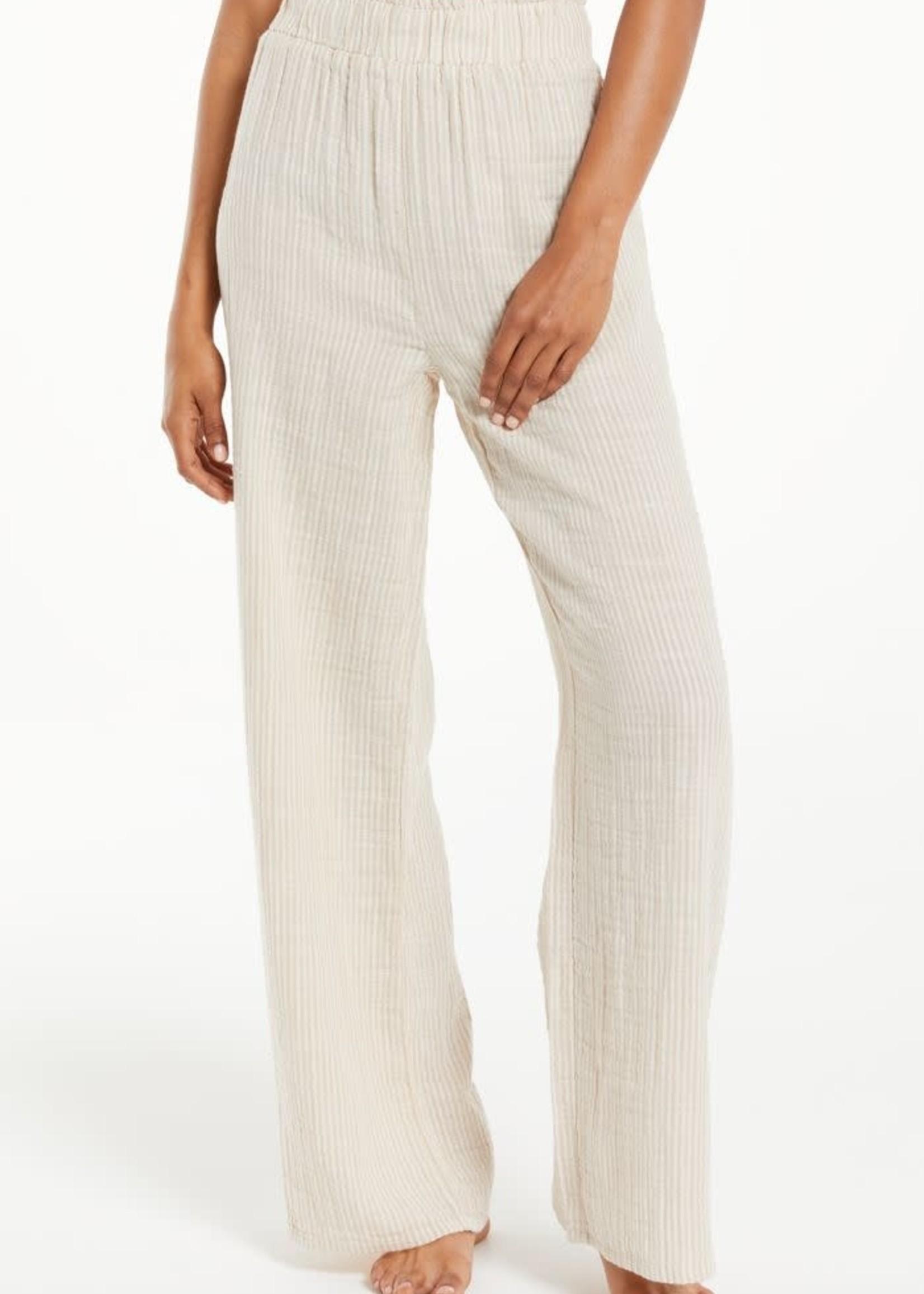 Z Supply ZS - Sunrise Stripe Pant