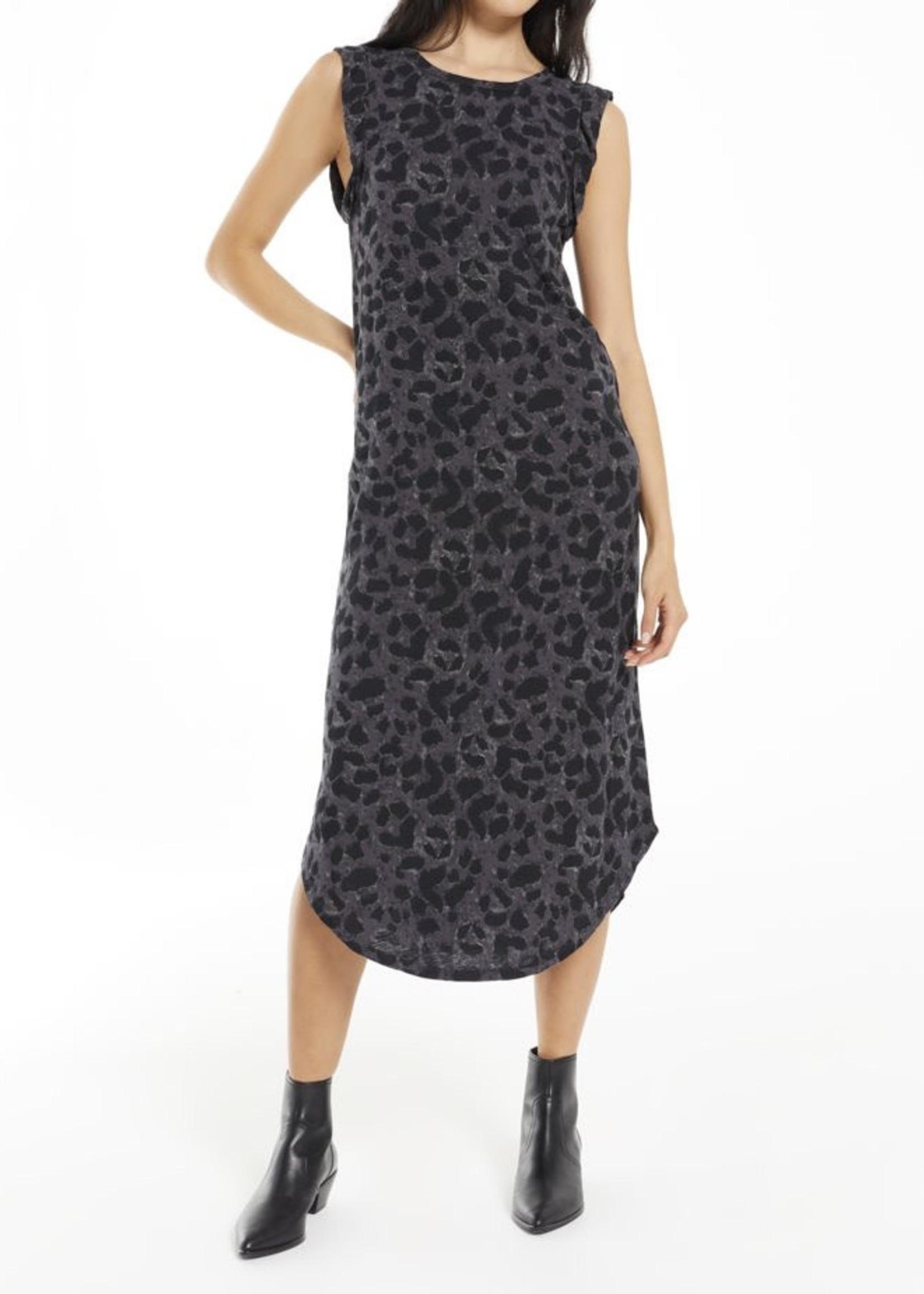 Z Supply ZS - Bailey Slub Wildcat Dress