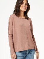 Z Supply ZS - Val Thermal Top (2 Colors)