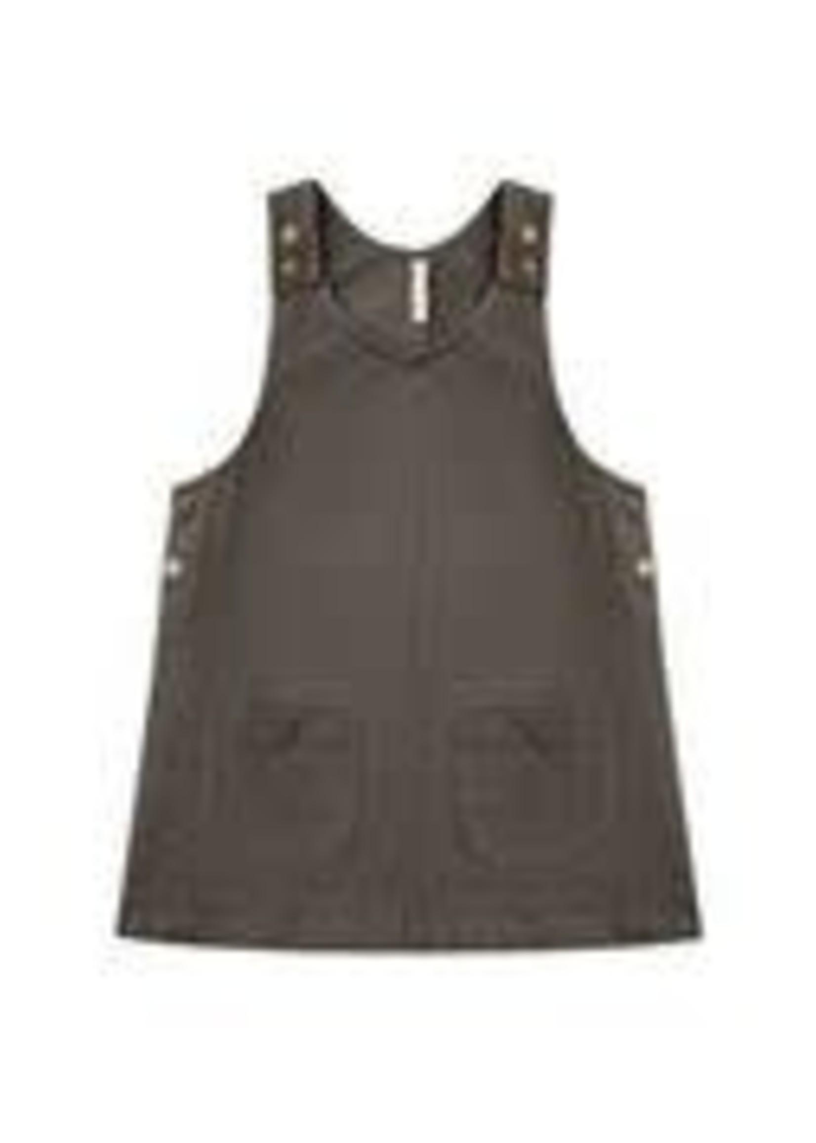Rylee & Cru R&C - Odette Overall Dress