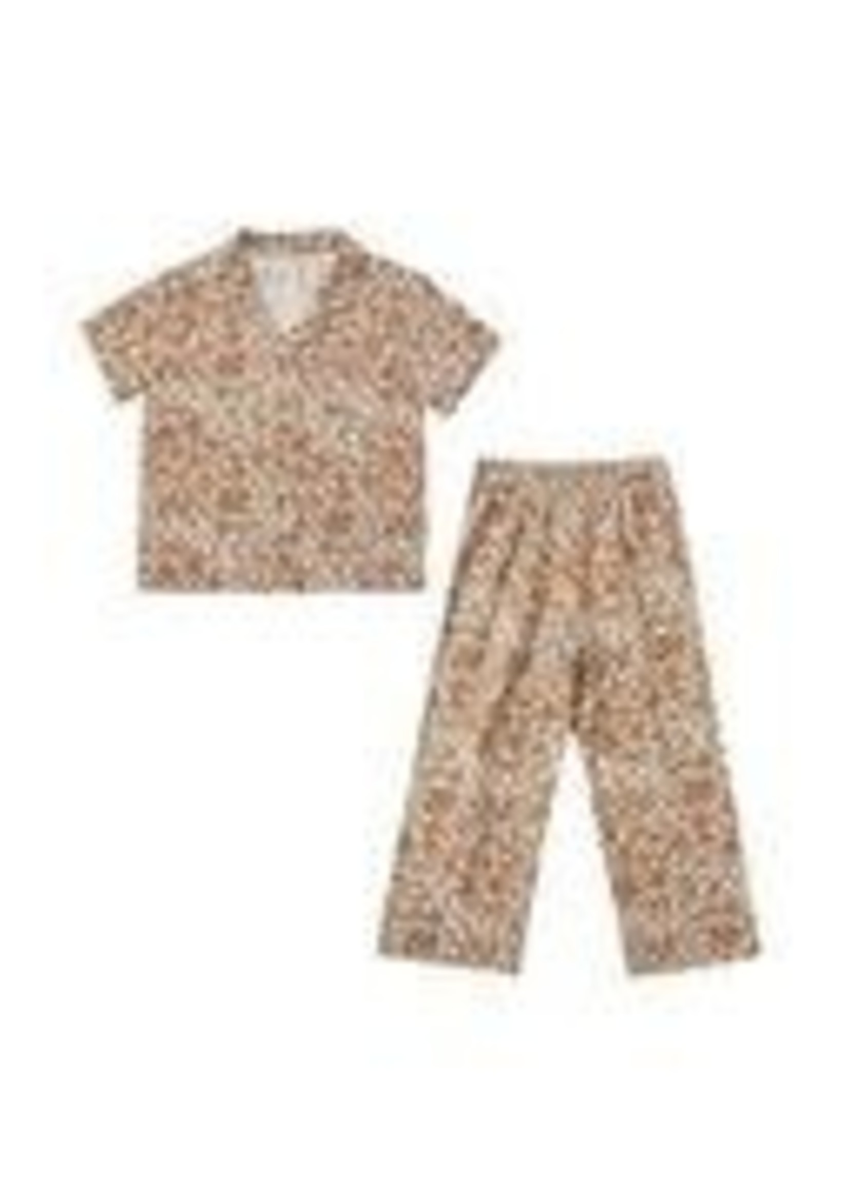 Rylee & Cru R&C - Girls Pajama Set