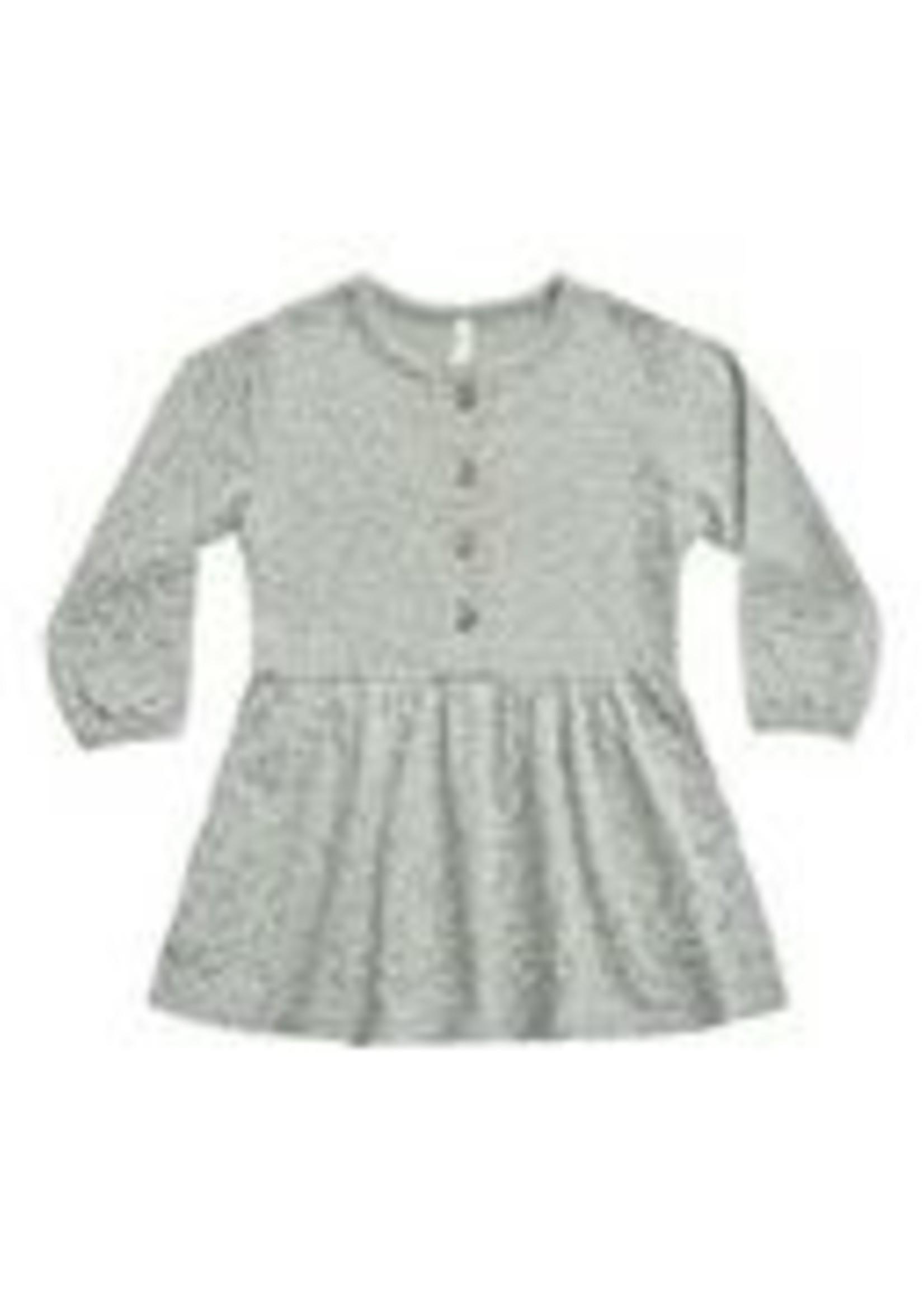 Rylee & Cru R&C - Tiered Jersey Dress