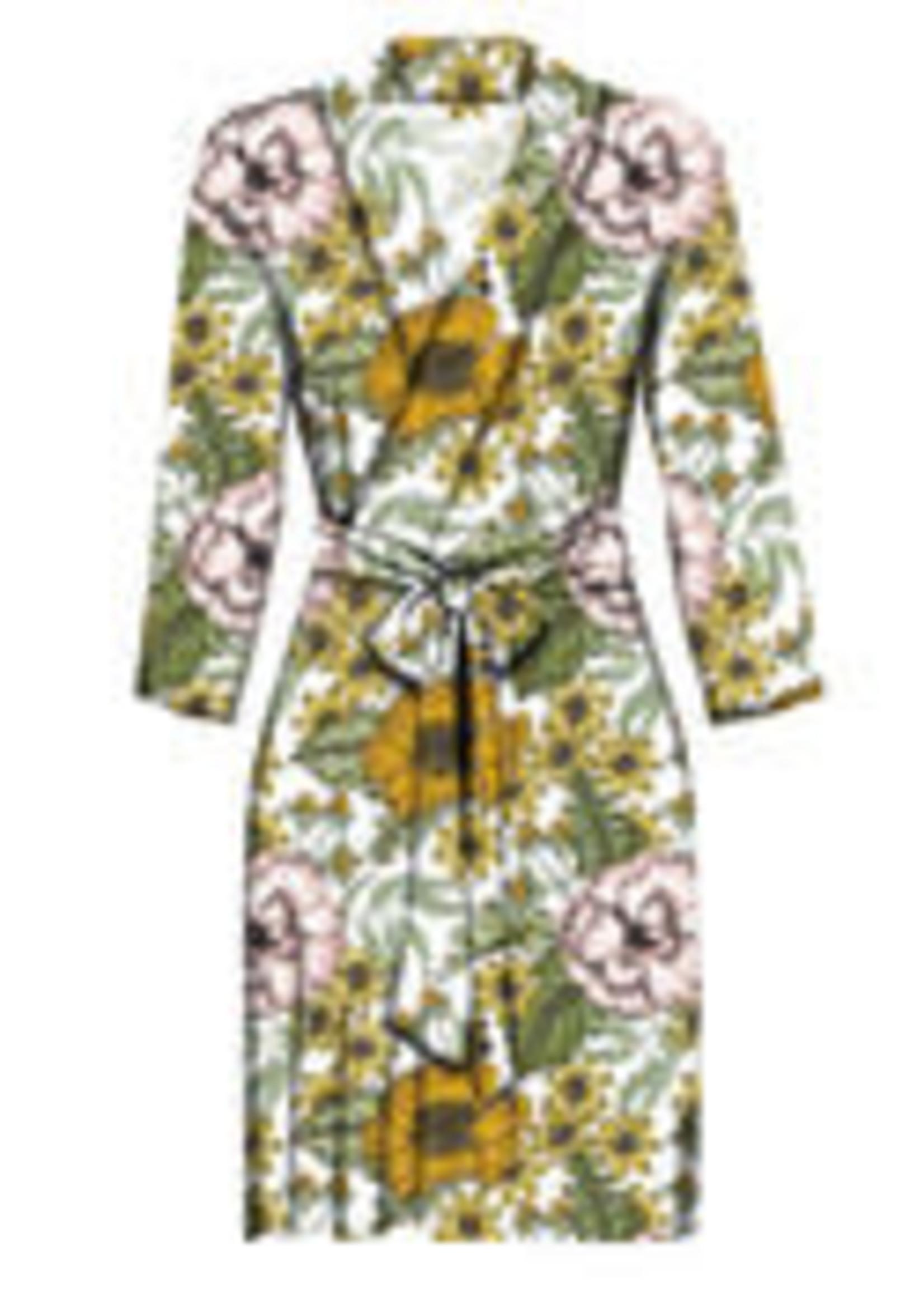 Jane Marie Jane Marie - Blossom Robe