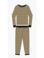 Jane Marie Jane Marie - On the Spot Jogger Jammie (Kids)