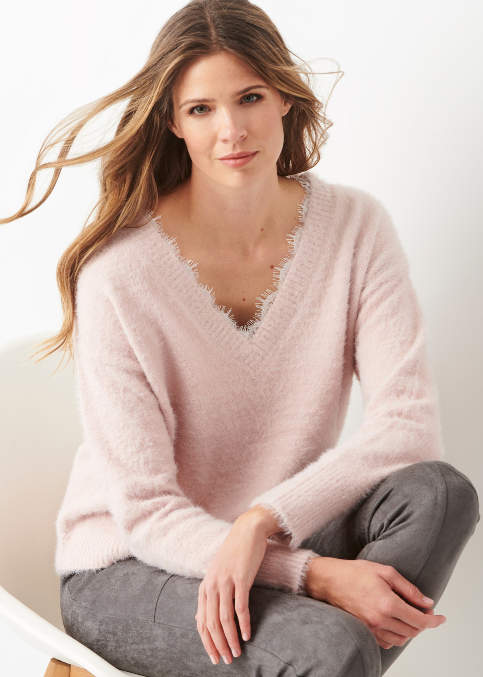 Charlie Paige CP - Knitted Sweater