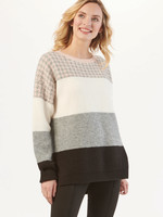 Charlie Paige CP - Knit Pullover Sweater