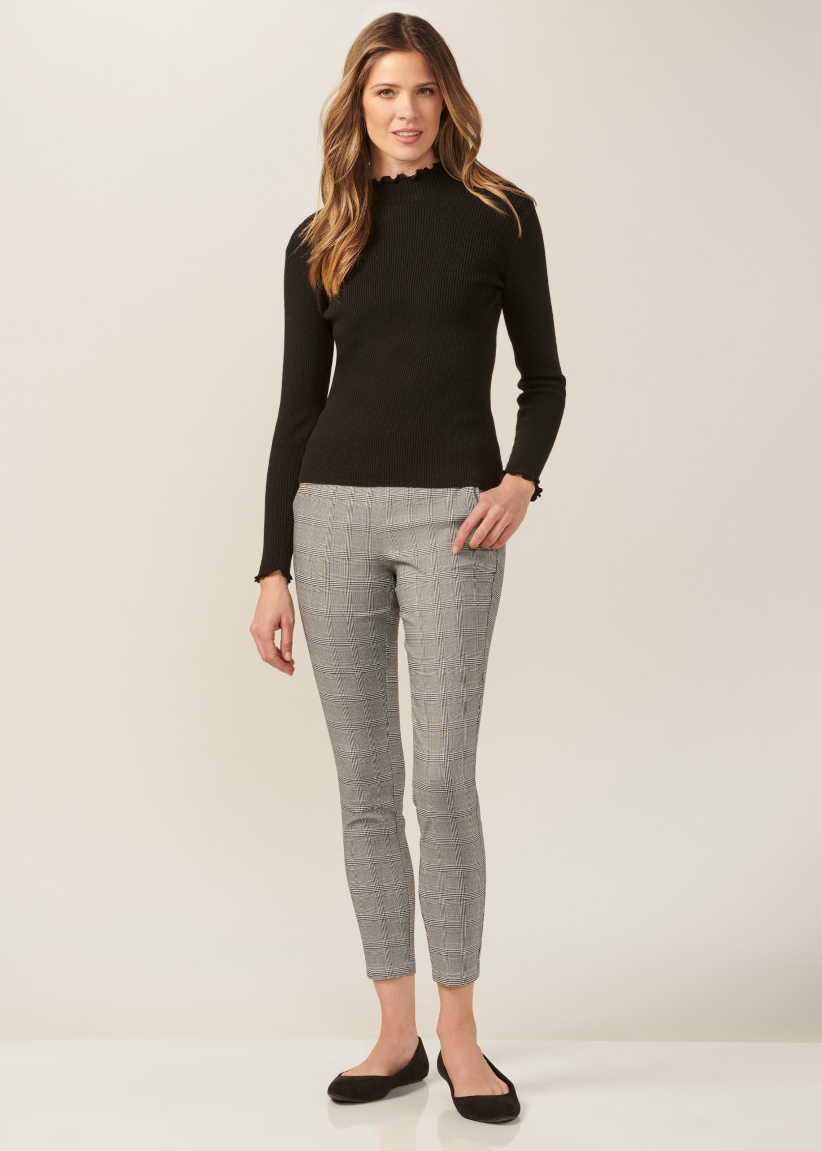 Charlie Paige CP - Woven Pants
