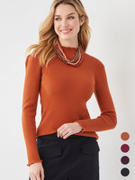 Charlie Paige CP - Urban Pullover Sweater (4 Colors)