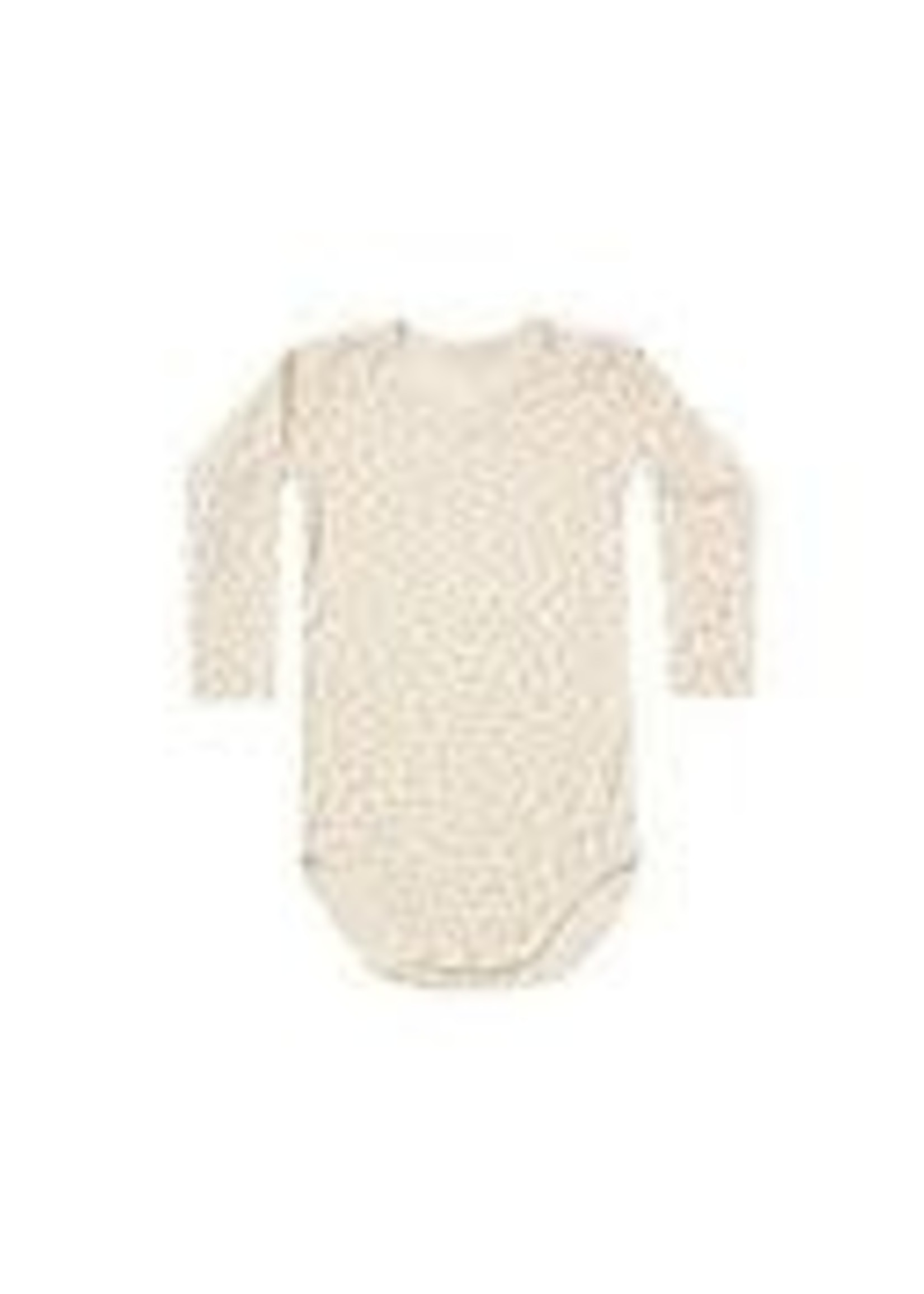 Rylee & Cru R&C - Bamboo L/S Bodysuit