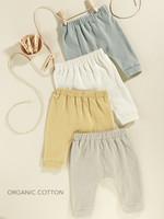 Cartwheels Cartwheels - Knitted infant pants (4 colors)