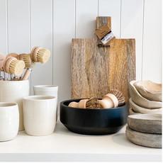 Murchison- Hume Wooden Dish Brush