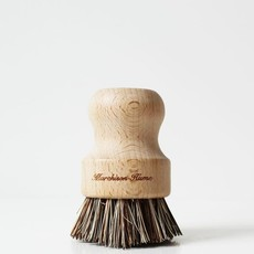 Murchison- Hume Wooden Pot Brush