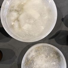 Alabaster Vanity Tray