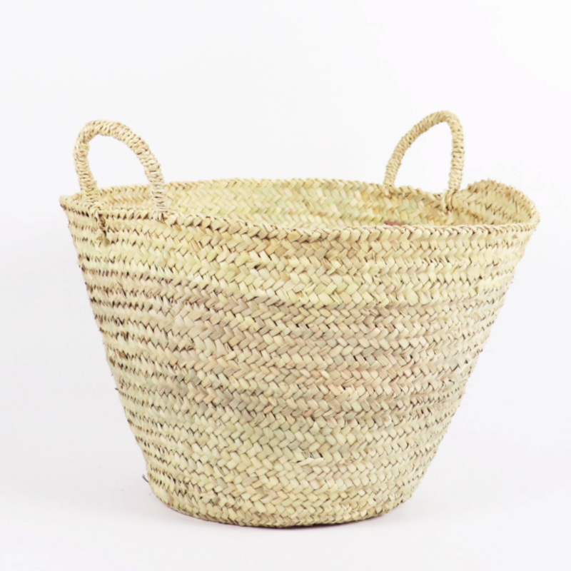 Socco Beldi Storage Basket- Large
