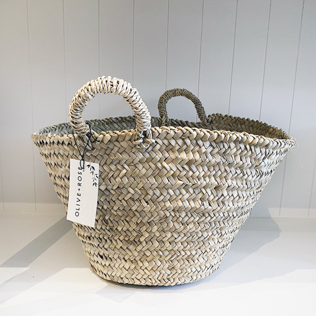 Socco Beldi Storage Basket- Large