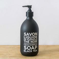 Compagnie de Provence Compagnie de Provence, Black Tea Liquid Soap, 16.9 oz.
