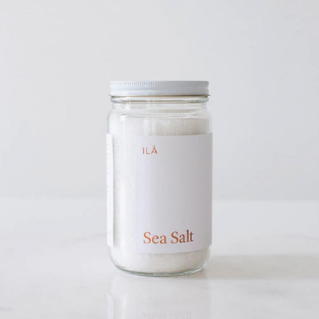 ILA ILA Sonoma Sea Salt 35 oz.