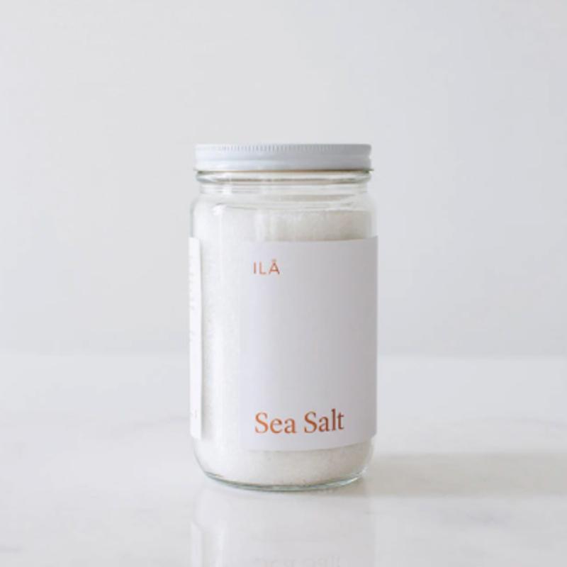ILA ILA Sonoma Sea Salt