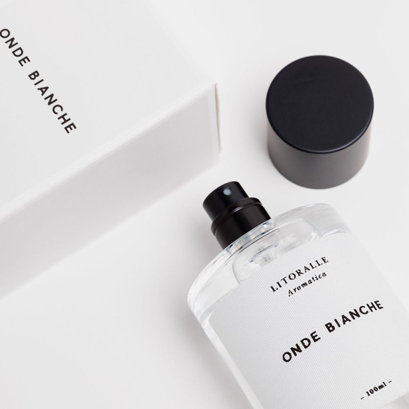 Litoralle Aromatica Onde Bianche Fragrance