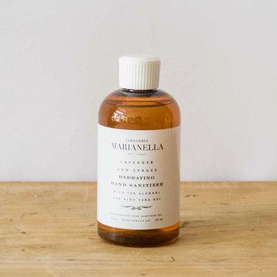 Jaboneria Marianella Hydrating Hand Sanitizer 8oz