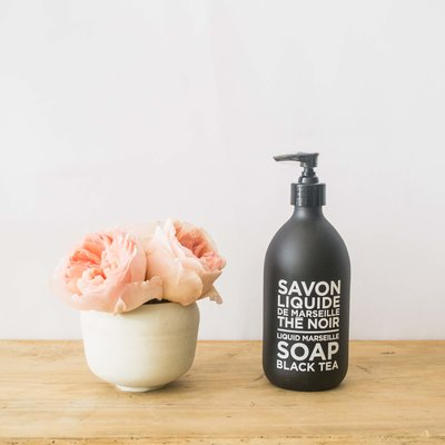 Compagnie de Provence Compagnie de Provence Black Tea Liquid Soap