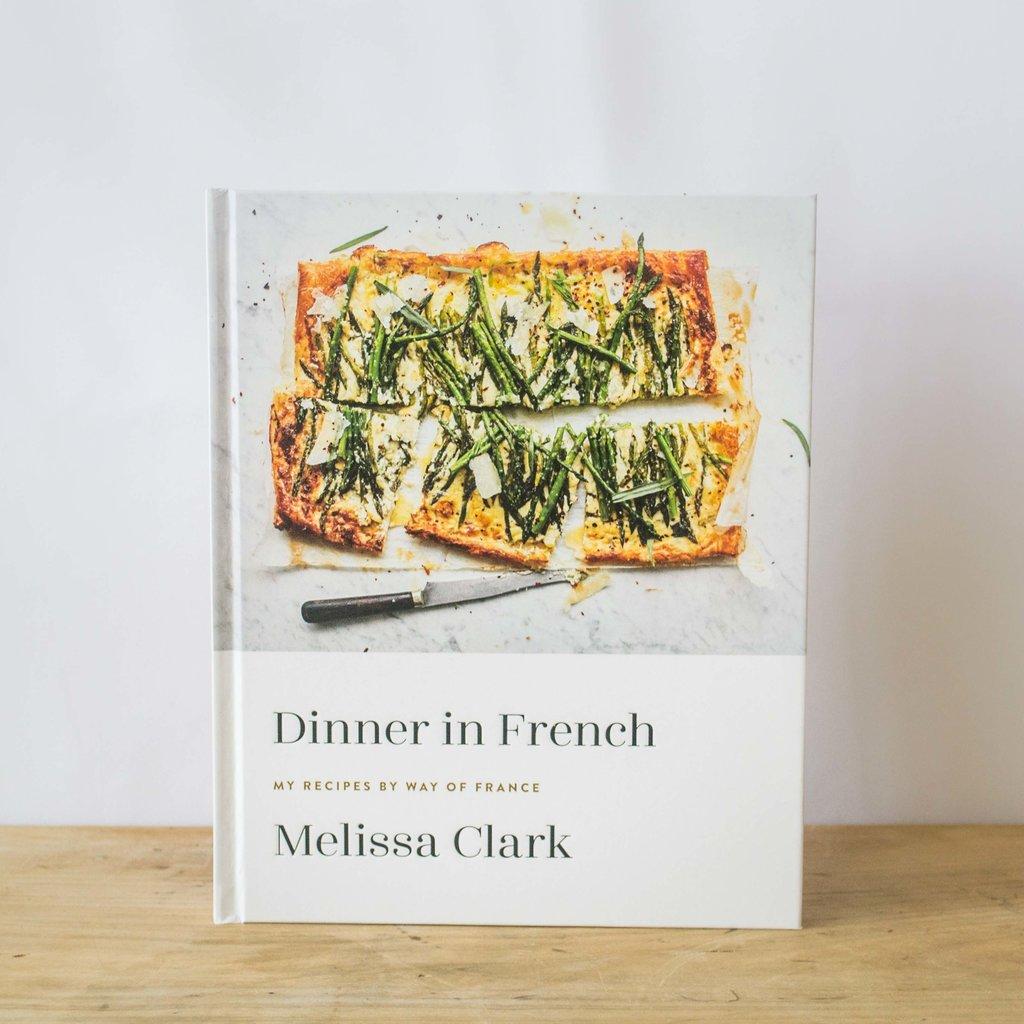 Dinner in French