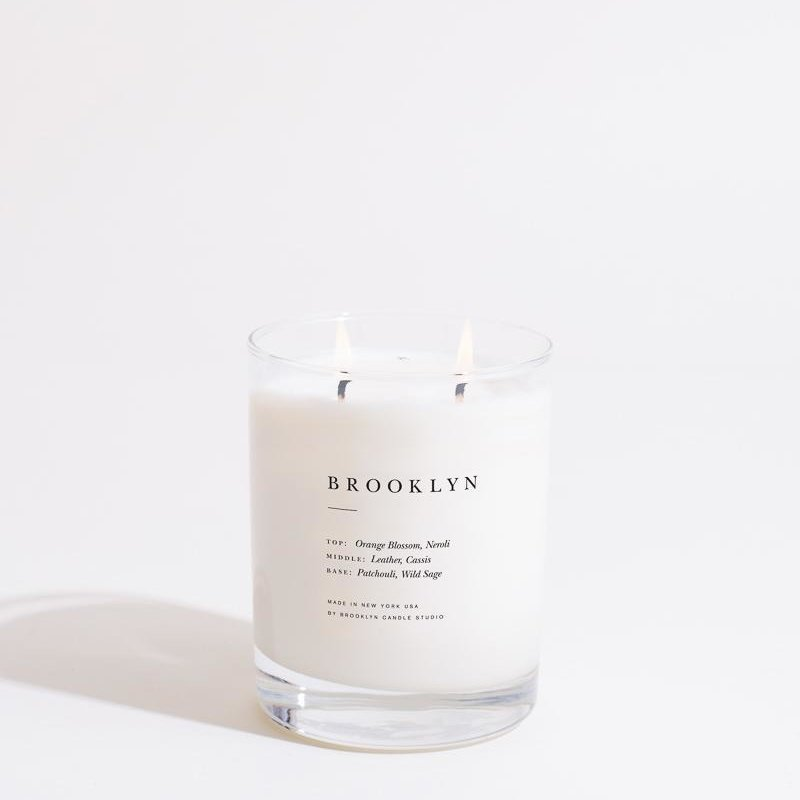 Brooklyn Candle Studio Escapist Candle Brooklyn