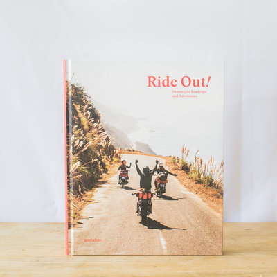 Gestalten Ride Out Hardcover
