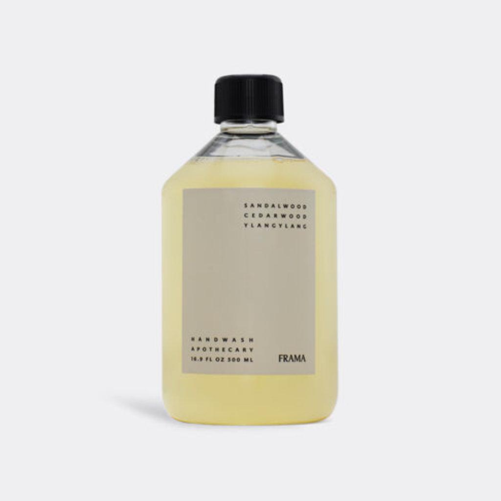 Frama Frama Apothecary Handwash Refill, 500 ml