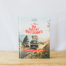 The Great Outdoors Hardcover