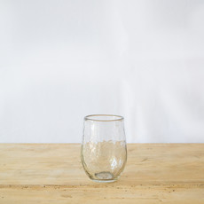 The Collective Pebbled Medium Glasses- Set of 2