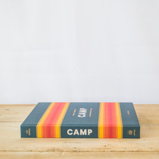 Common Ground Distributors Camp: Stories and Itineraries Hardcover