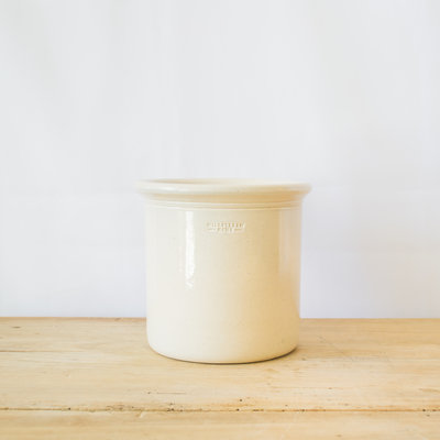 Millstream Home Classic Crock in Natural