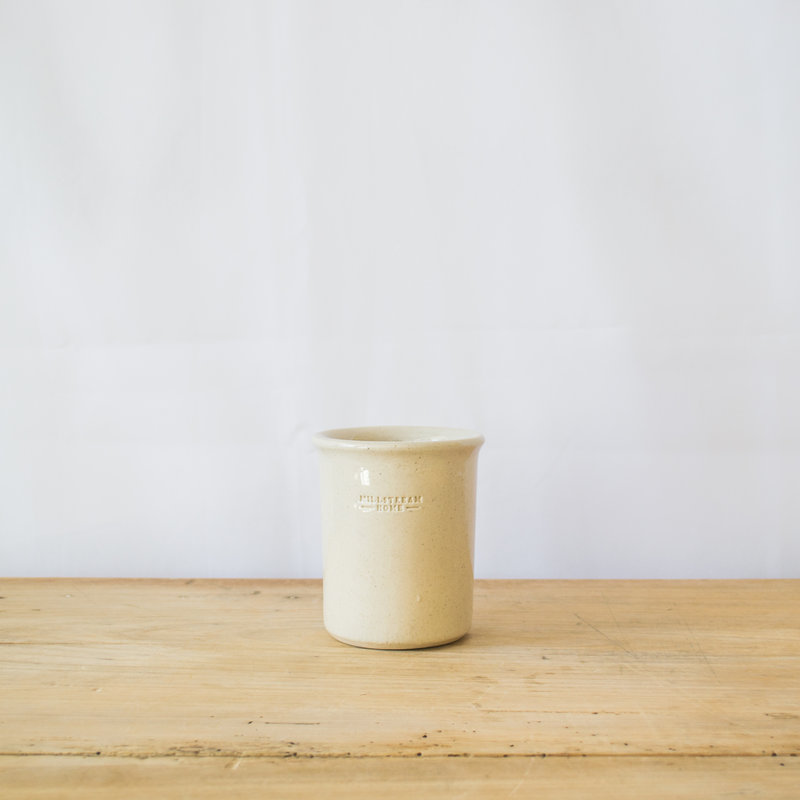 Millstream Home Ceramic Cup in Natural