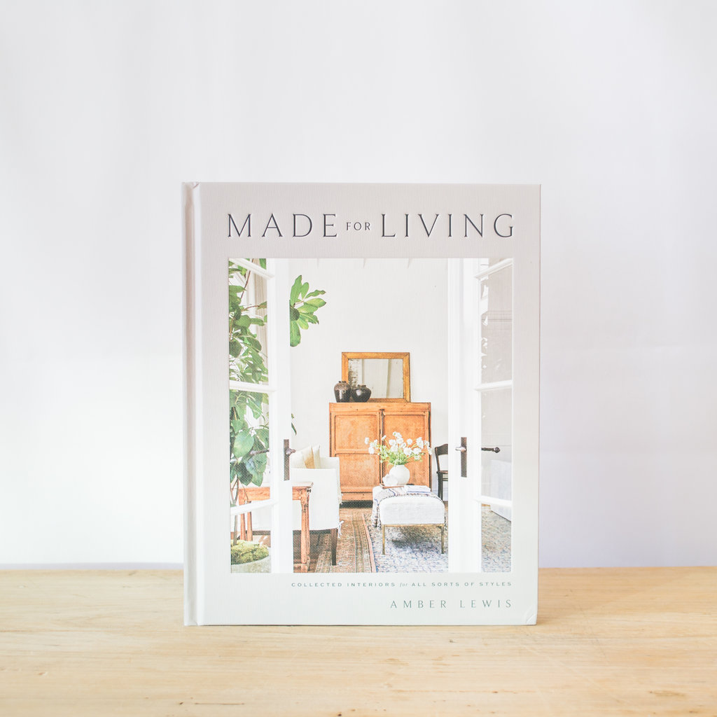 Penguin Random House Made For Living