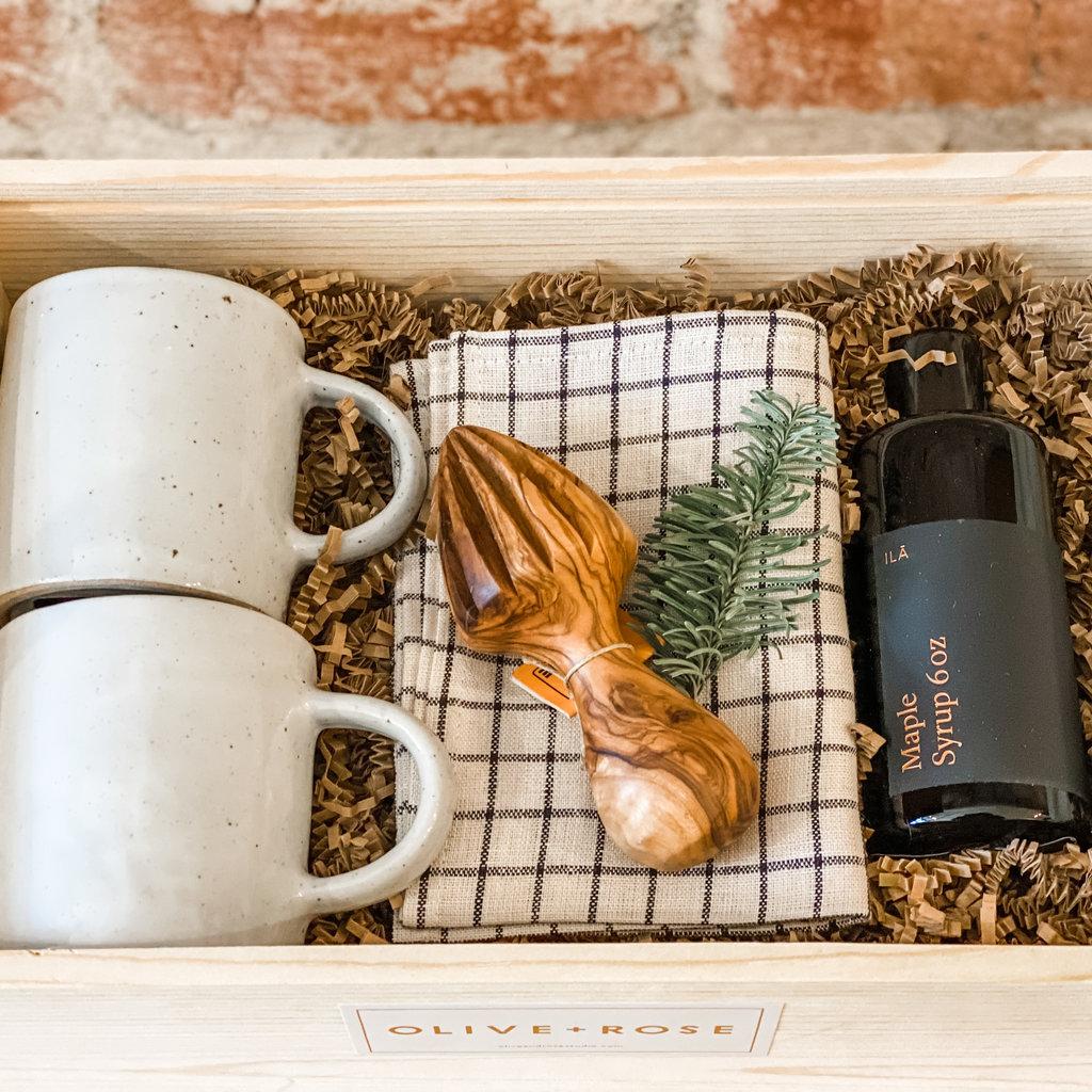 Holiday Breakfast Box