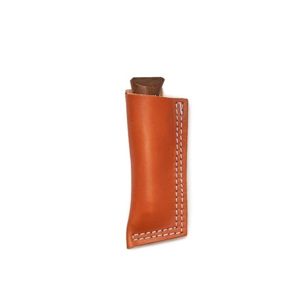Son of a Sailor Whiskey Knife and Sheath Set, Tan Leather