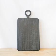 Be Home Black Mango Wood Mini Cutting Board